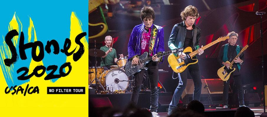 The Rolling Stones at The Dome at America's Center