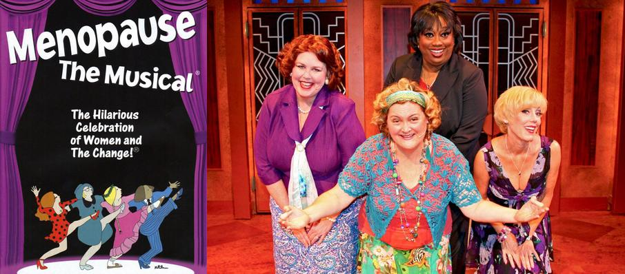 Menopause - The Musical at The Playhouse