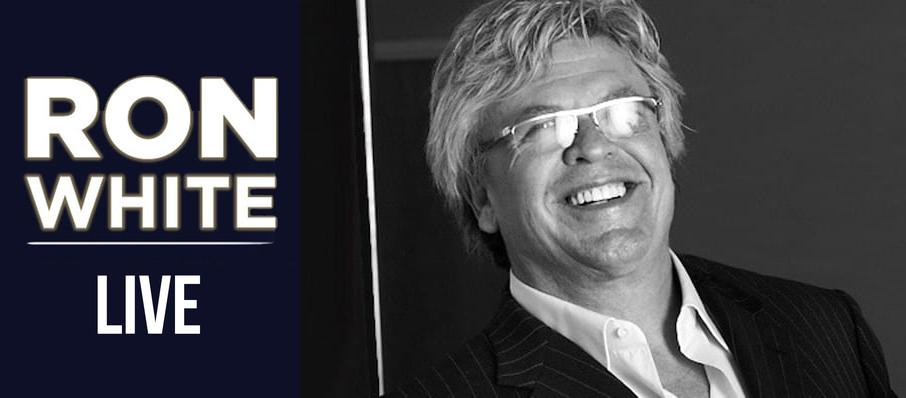 Ron White at Stifel Theatre