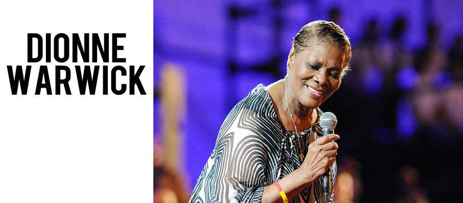Dionne Warwick at Stifel Theatre