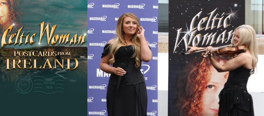 Celtic Woman at Fabulous Fox Theatre