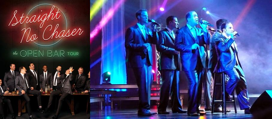 Straight No Chaser at Fabulous Fox Theatre