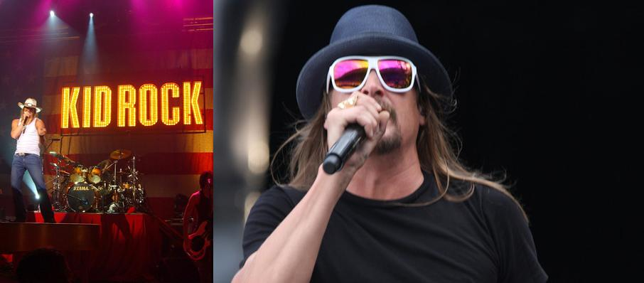 Kid Rock at Hollywood Casino Amphitheatre