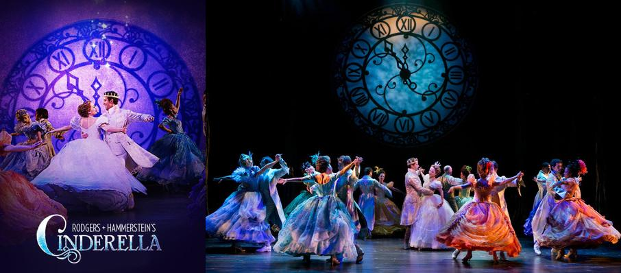 Rodgers and Hammerstein's Cinderella - The Musical at Fabulous Fox Theatre