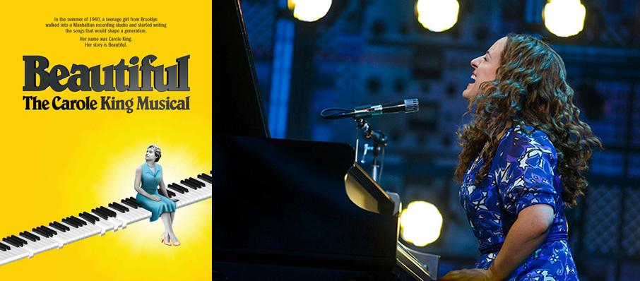 Beautiful: The Carole King Musical at Fabulous Fox Theatre