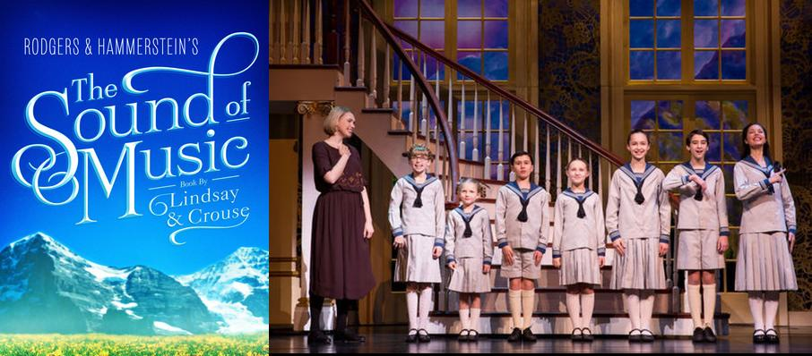 The Sound of Music at Stifel Theatre