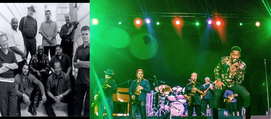 Tower of Power at River City Casino