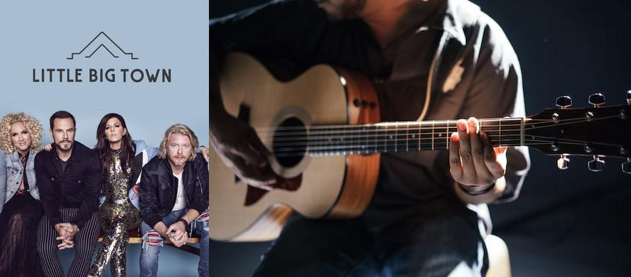 Little Big Town at Chaifetz Arena