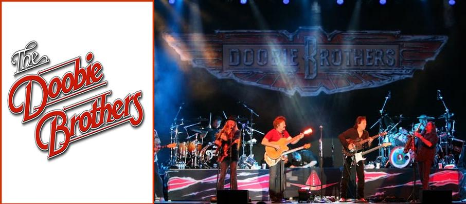 Doobie Brothers at Hollywood Casino Amphitheatre