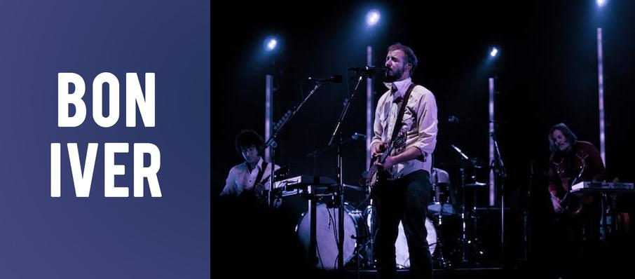 Bon Iver at Stifel Theatre