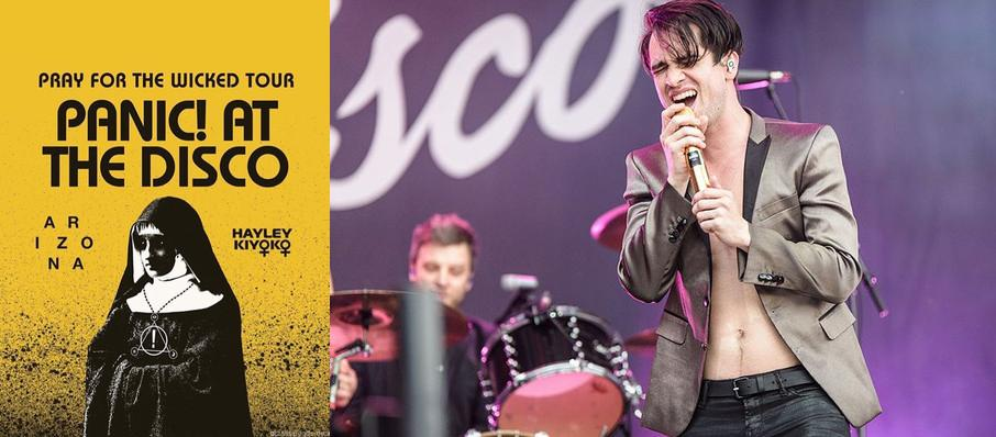 Panic! at the Disco at Scottrade Center
