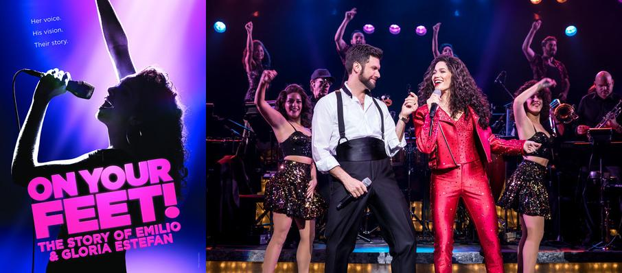 On Your Feet! at Fabulous Fox Theatre