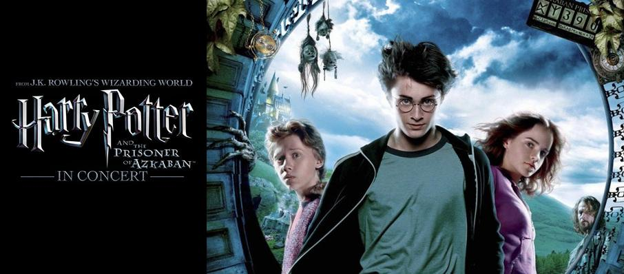 Harry Potter and the Prisoner of Azkaban in Concert at Powell Symphony Hall