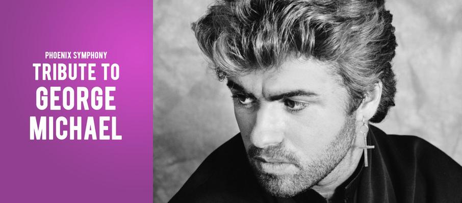 St. Louis Symphony - Tribute to George Michael at Powell Symphony Hall