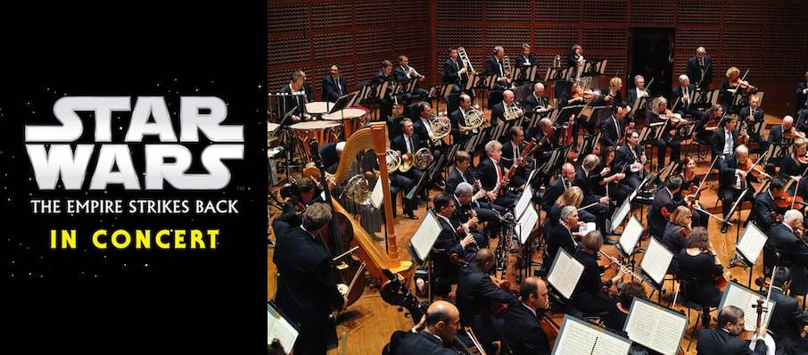 Star Wars - The Empire Strikes Back In Concert at Powell Symphony Hall