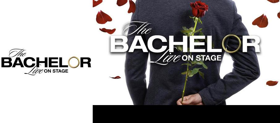 The Bachelor Live On Stage at Fabulous Fox Theatre