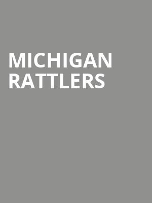 Michigan Rattlers at Old Rock House