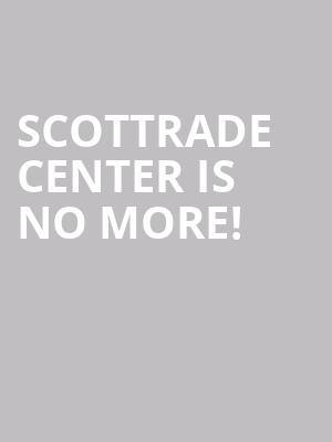 Scottrade Center is no more