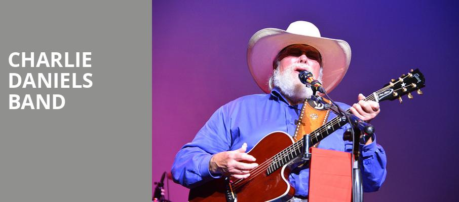Charlie Daniels Band, River City Casino, St. Louis