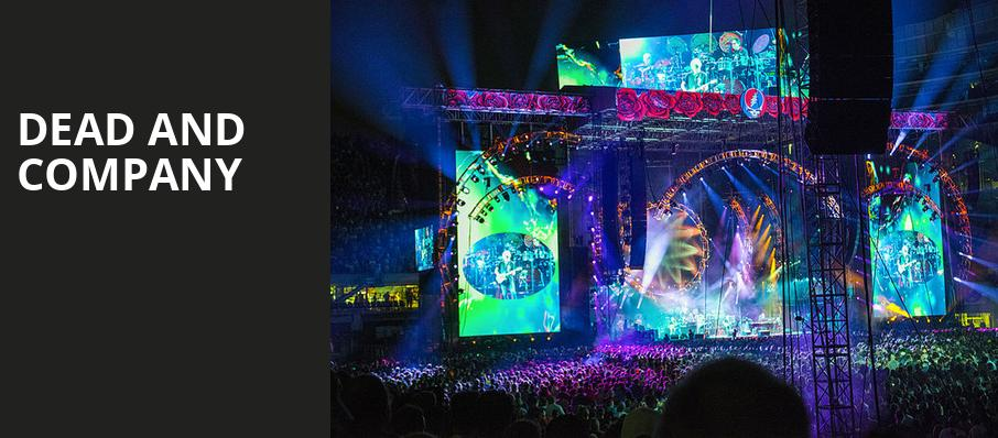 Dead And Company, Hollywood Casino Amphitheatre, St. Louis