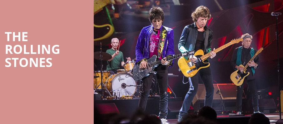 The Rolling Stones, The Dome at Americas Center, St. Louis