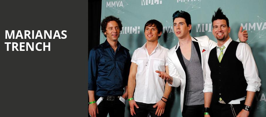 Marianas Trench, Delmar Hall, St. Louis