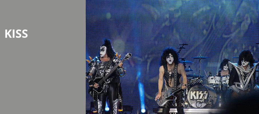 KISS, Hollywood Casino Amphitheatre, St. Louis