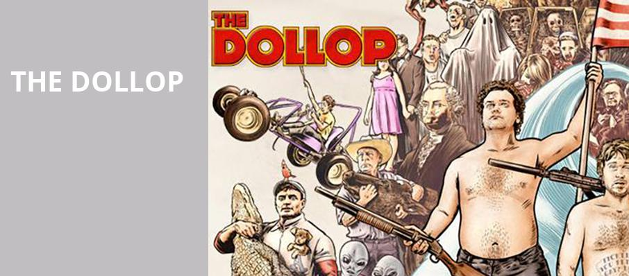The Dollop, The Pageant, St. Louis