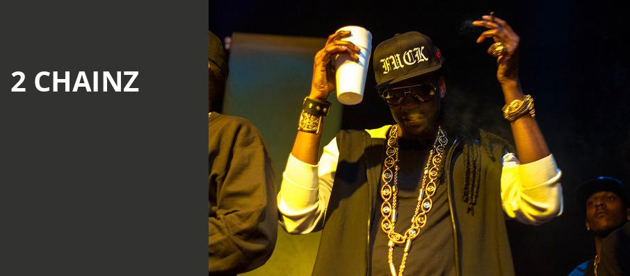 2 Chainz, The Pageant, St. Louis