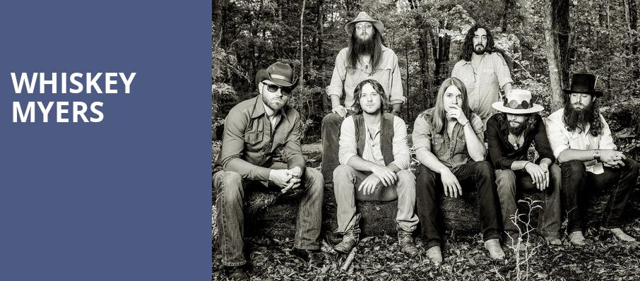 Whiskey Myers, The Pageant, St. Louis