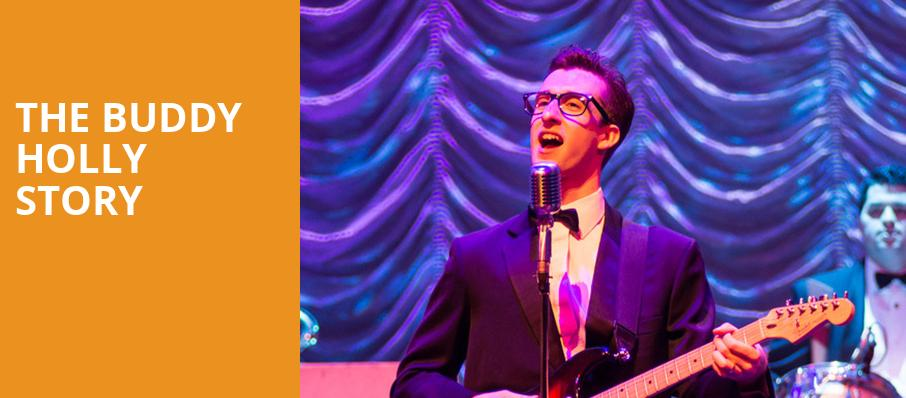 The Buddy Holly Story, Peabody Opera House, St. Louis