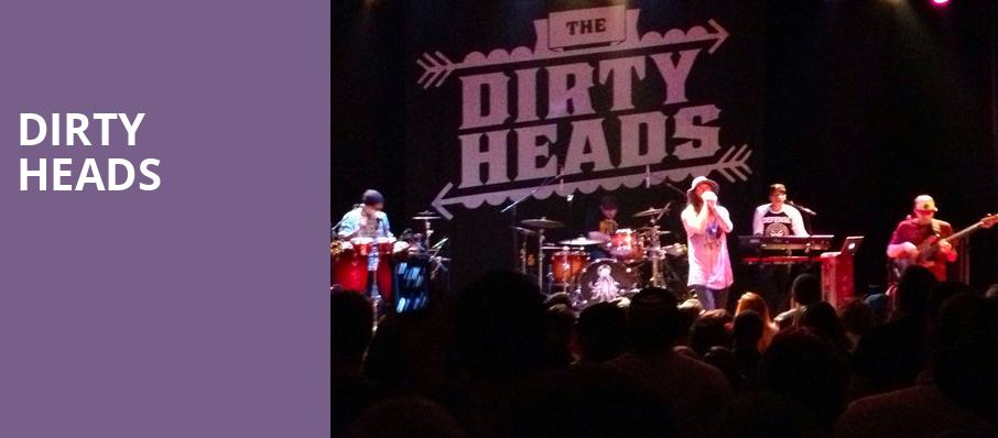 Dirty Heads, The Pageant, St. Louis