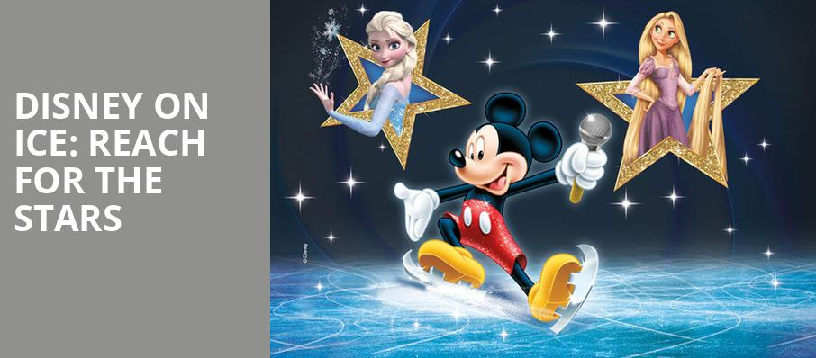 Disney On Ice Reach For The Stars, Scottrade Center, St. Louis
