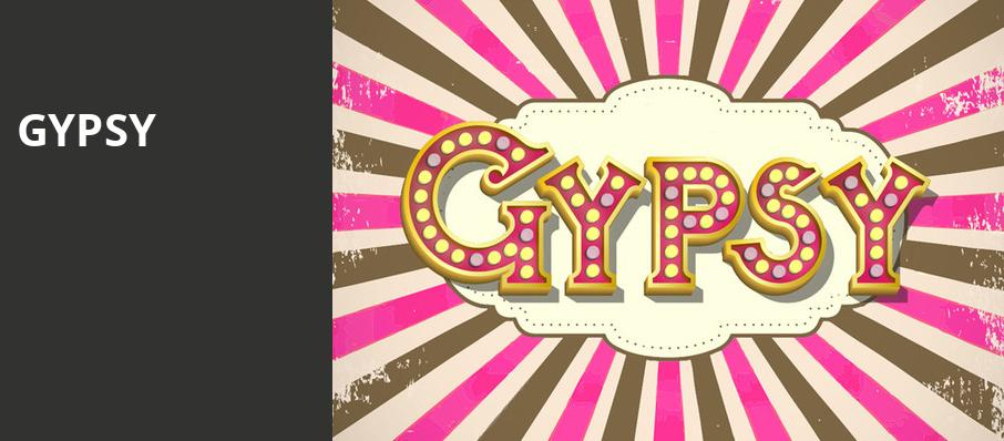 Gypsy The Muny St Louis Mo Tickets Information Reviews