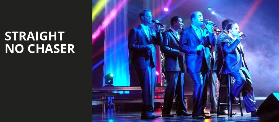 Straight No Chaser, Fabulous Fox Theatre, St. Louis