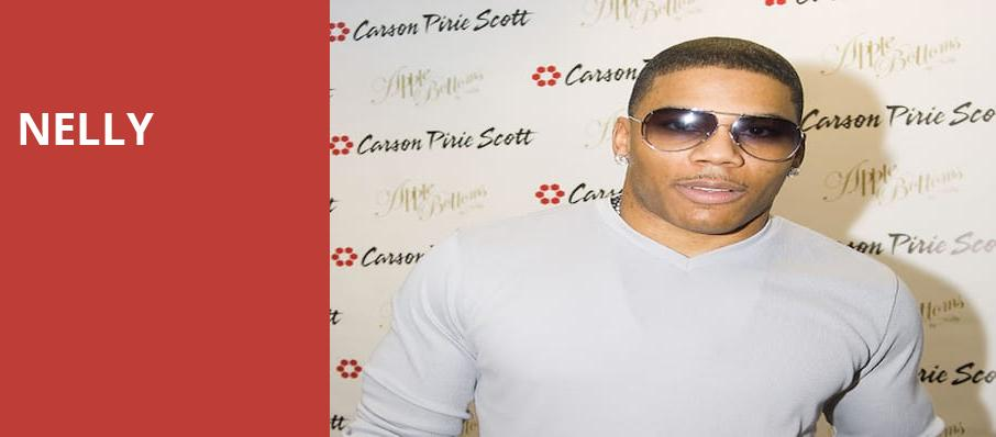 Nelly, Hollywood Casino Amphitheatre, St. Louis