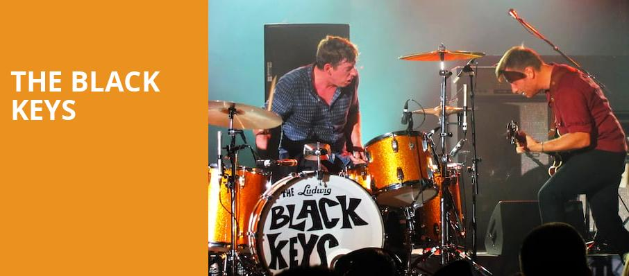 The Black Keys, Hollywood Casino Amphitheatre, St. Louis