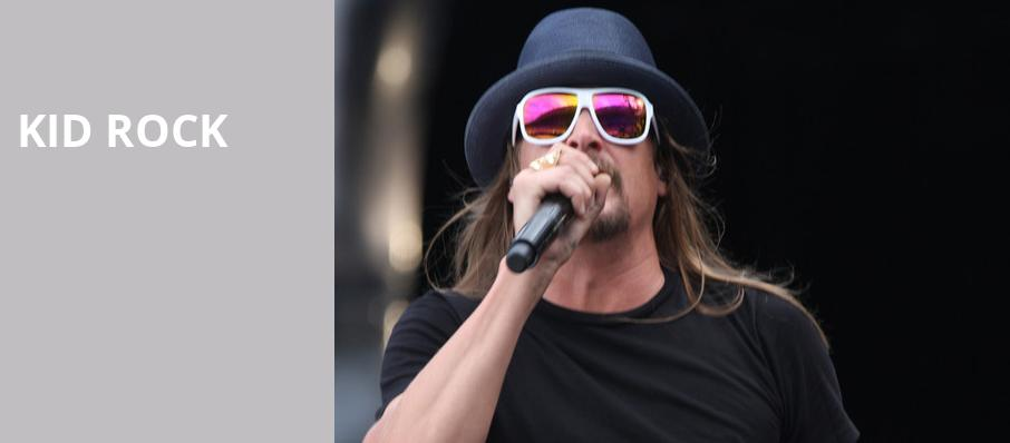 Kid Rock, Hollywood Casino Amphitheatre, St. Louis