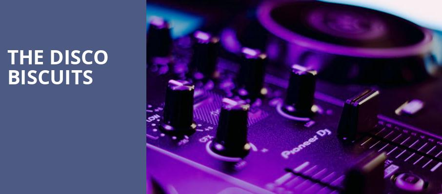 The Disco Biscuits, The Pageant, St. Louis