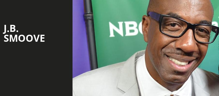 JB Smoove, The Pageant, St. Louis