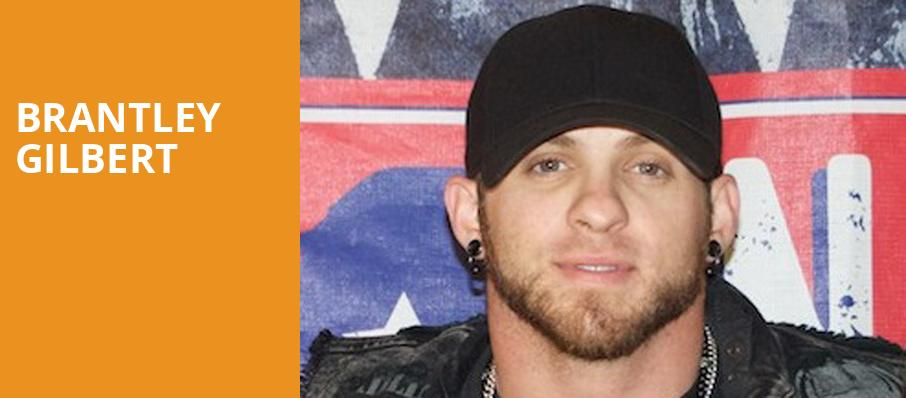 Brantley Gilbert, Hollywood Casino Amphitheatre, St. Louis