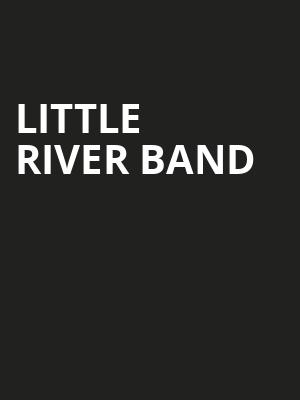 Little River Band Poster