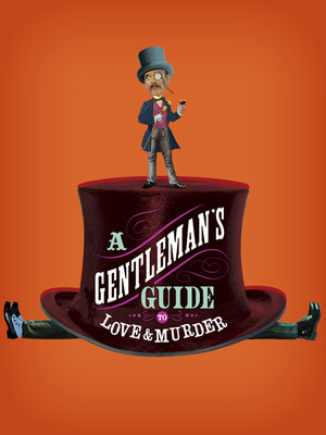 A Gentlemans Guide to Love Murder, Fabulous Fox Theatre, St. Louis
