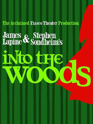 Into The Woods, Peabody Opera House, St. Louis