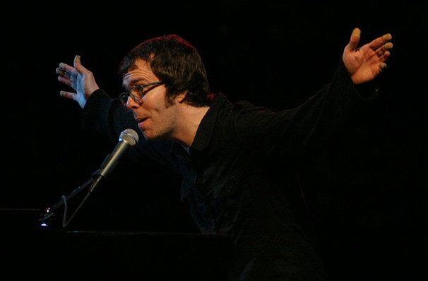 Ben Folds coming to St. Louis!