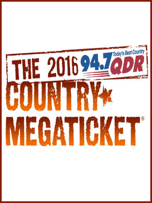 event bandanas country megaticket maryland heights tickets